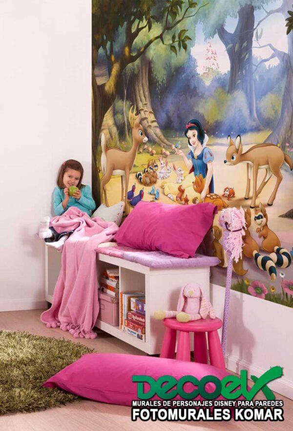 4-405 interior Blancanieves