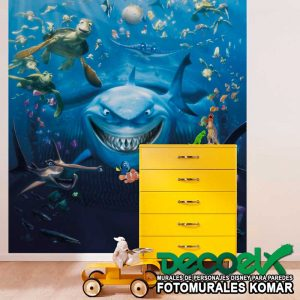 4-406 Interior Nemo