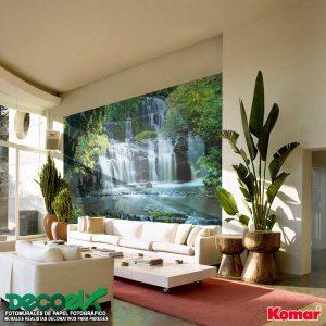 8-256 Interior Cascadas Pura Kaunui