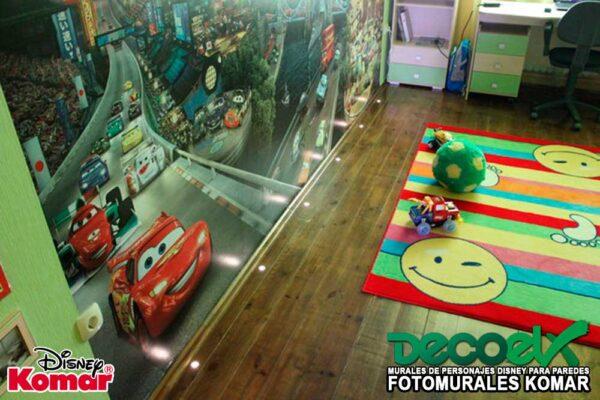 8-400 Interior Mundo Cars