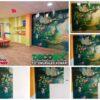 8-475 8-475 Lion King Jungle Interior