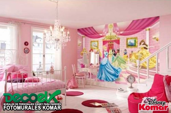 8-476 Princess Ballroom Interior