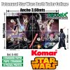 8-482 Detalles Collage Vader Star Wars