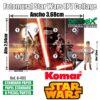 8-492 Detalles Star Wars EP7 Collage
