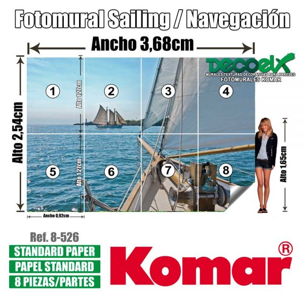 8-526 Navegando Detalles