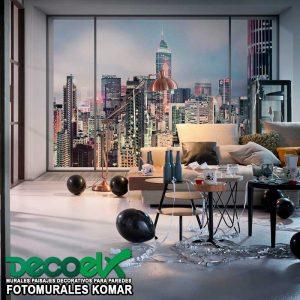 XXL4-030 Suite Interior