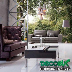 XXL4-024 Interior Selva