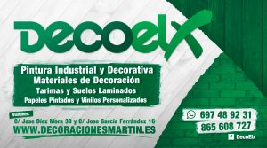 DecoElx Presentacion