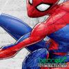 8-4029 nuevo spider-man en la ciudad zoom