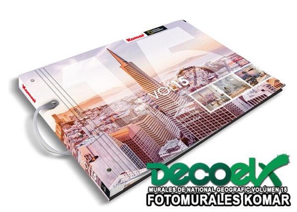 Catálogo VOL15 3D Decoelx
