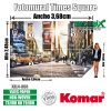 XXL4-008 Detalles Times Square