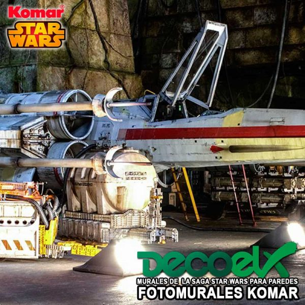 8-4000 Zoom Base Rebelde Star Wars
