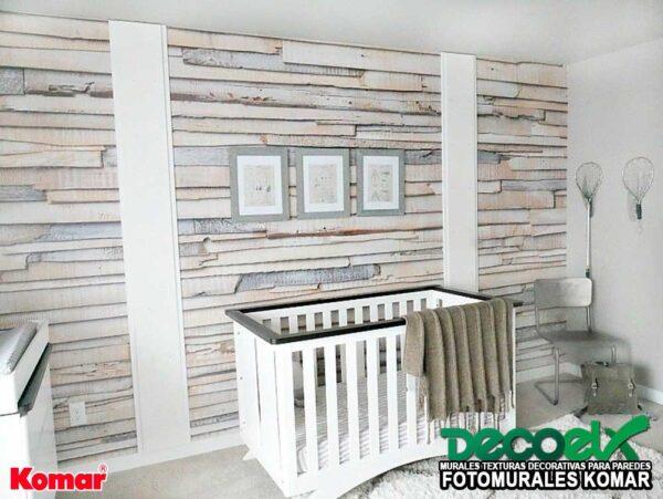 8-920 Interior Madera Blanqueada