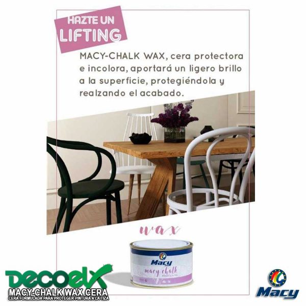 Macy-Chalk Wax Cera 01