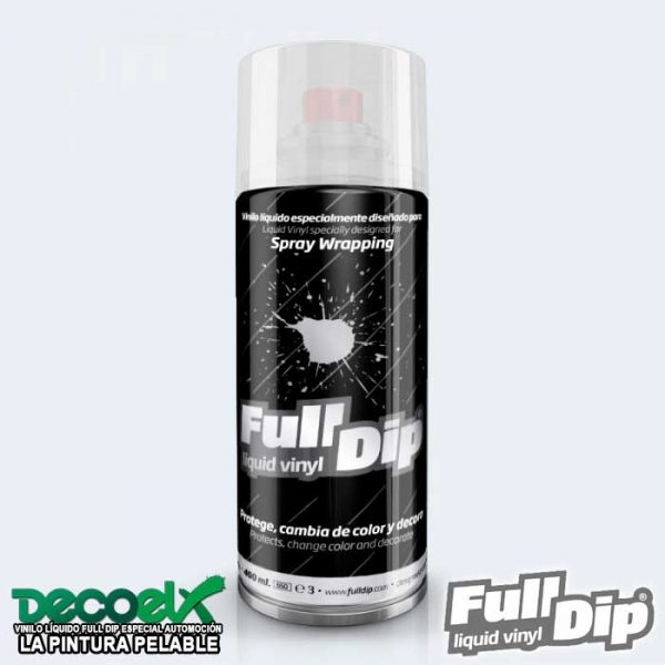 Full Dip Blanco Mate 400ml (2) Decoelx