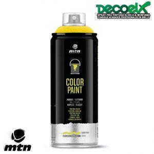 Spray PRO MTN Colores 400ml